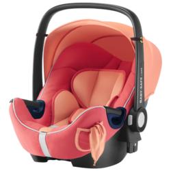 Автокресло-переноска группа 0+ (до 13 кг) BRITAX ROMER Baby-Safe2 i-Size