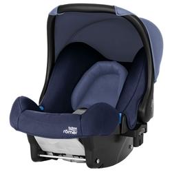 Автокресло-переноска группа 0+ (до 13 кг) BRITAX ROMER Baby-Safe