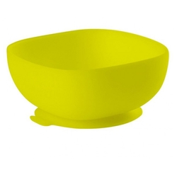 Тарелка Beaba Suction Bowl