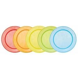 Комплект посуды Munchkin Multi plates (11390)