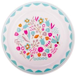 Тарелка baboo Flora (9-018)