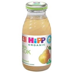 Сок HiPP Грушевый, c 4 месяцев