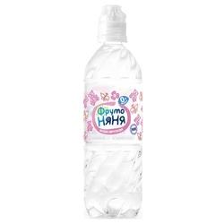 Детская вода ФрутоНяня Спорт, c рождения