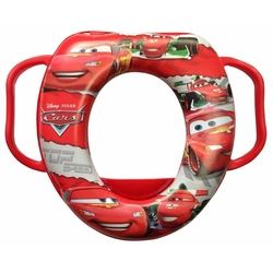 OKT (Keeeper) сиденье Cars (8680)