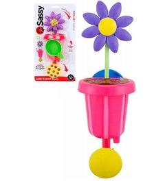 Игрушка Sassy Цветок