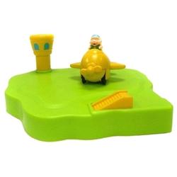 Игрушка для ванной Жирафики Аэродром (681123)