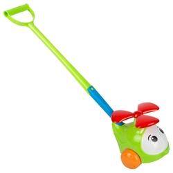 Каталка-игрушка Stellar Вертолетик (01376) со звуковыми эффектами