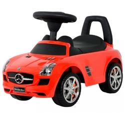 Каталка-толокар Chi lok BO Mercedes-Benz SLS AMG C197 (Z332) со звуковыми эффектами