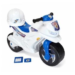 Каталка-толокар Orion Toys Мотоцикл 2-х колёсный с каской (501В2)