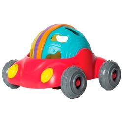 Каталка-игрушка Playgro Rattle and Roll Car