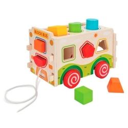 Каталка-игрушка Mapacha Машинка (76655)