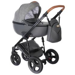 Универсальная коляска everflo Soft (2 в 1)