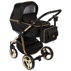 Универсальная коляска Adamex Reggio Special Edition (2 в 1)