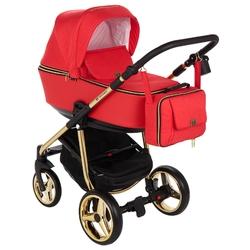 Универсальная коляска Adamex Reggio Special Edition (3 в 1)