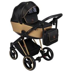 Универсальная коляска Adamex Cristiano Special Edition (2 в 1)