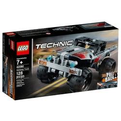 Конструктор LEGO Technic 42090 Машина для побега