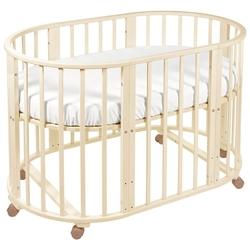 Кроватка SWEET BABY Delizia 8 в 1 (трансформер)