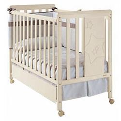 Кроватка Micuna Nova (качалка)