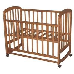 Кроватка Фея 304 (качалка), на полозьях