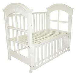 Кроватка Chloe & Ryan KL 002 (качалка)