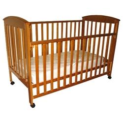 Кроватка Chloe & Ryan IC 006 (качалка)