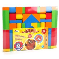 Кубики Играем вместе Союзмультфильм B522088-R