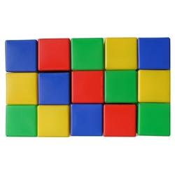Кубики Десятое королевство Набор 00902