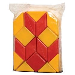 Кубики Десятое королевство Рыбка 00909
