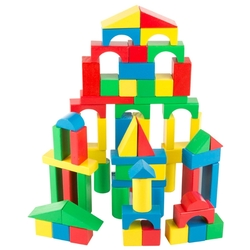Кубики Melissa & Doug 100 Piece Set