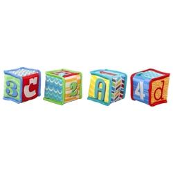 Кубики Bright Starts 52160