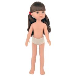 Кукла Paola Reina Кэрол без одежды 32 см 14615