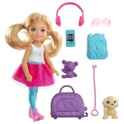 Кукла Barbie Челси, 13 см, FWV20