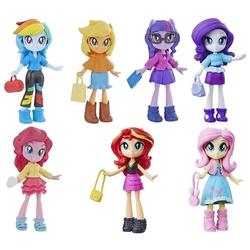 Мини-кукла My Little Pony Equestria Girls Девочки из Эквестрии, E3134