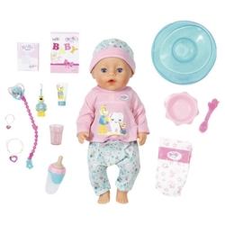 Интерактивная кукла Zapf Creation Baby Born Bath Soft Touch Girl 43 см 827-086