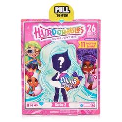 Кукла-загадка Hairdorables Модные образы Серия 2, 23613