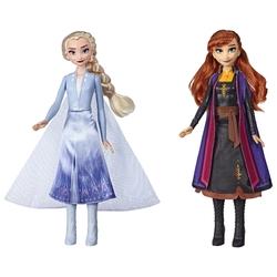 Кукла Hasbro Disney Холодное сердце 2 в сверкающем платье, 28 см, E6952