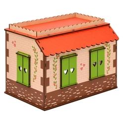 ЯиГрушка кукольный домик Маленькая мечта 59831