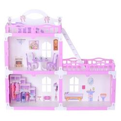 KRASATOYS кукольный домик