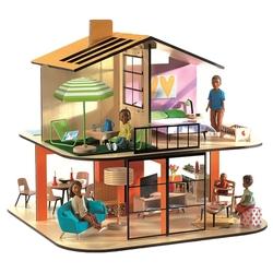 DJECO кукольный домик