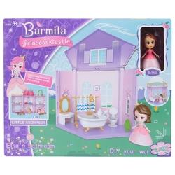 Игруша кукольный домик «Barmila» i-21104
