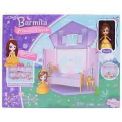 Игруша кукольный домик