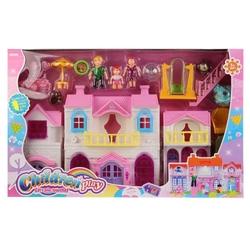 Shantou Gepai кукольный домик