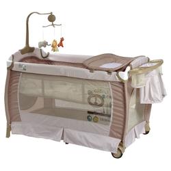 Манеж-кровать Lorelli Sleep n Dream