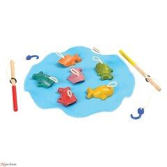 Рыбалка PlanToys Рыбалка