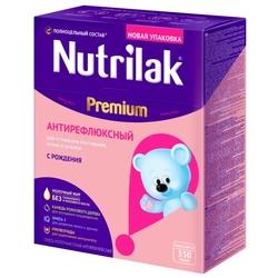 Смесь Nutrilak (InfaPrim) Premium антирефлюксный (с рождения) 350 г