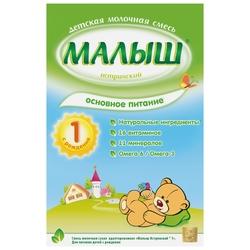 Смесь Малыш Истринский (Nutricia) 1 основное питание (с рождения) 350 г