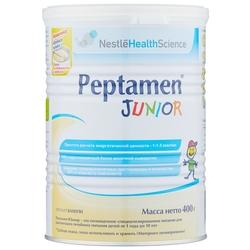 Смесь Peptamen (Nestle) Junior (c 1 года до 10 лет) 400 г