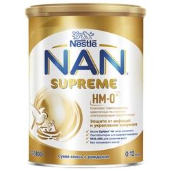 Смесь NAN (Nestlé) Supreme (с рождения) 800 г