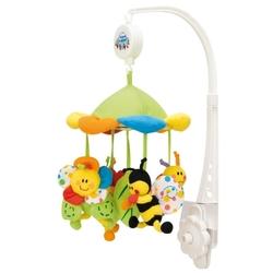 Механический мобиль Canpol Babies Цветущий луг (2/984)