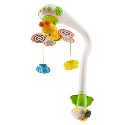Электронный мобиль Happy Baby Magic Batterflies 330074